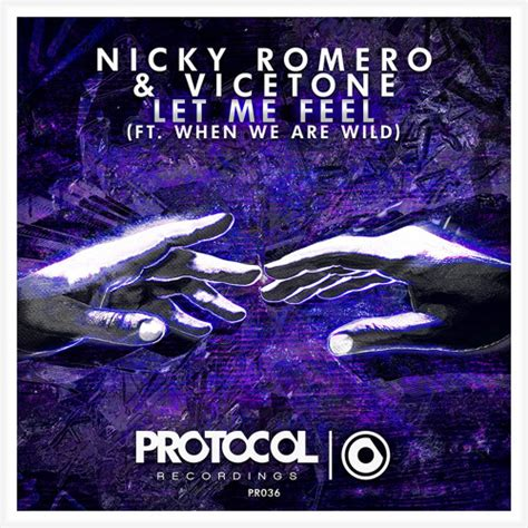 Download Mp3 Let Me Feel Nicky Romero | nicky romero vicetone let me feel ft when we are