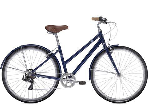 allant 7 wsd trek bicycle