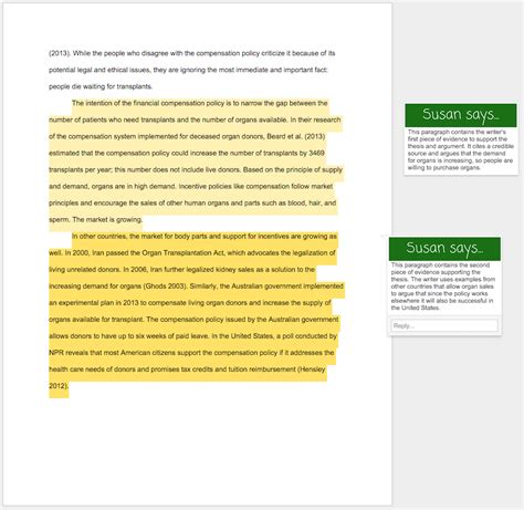 Exle Of A Argumentative Essay by 2 Argumentative Essay Exles With A Fighting Chance Essay Writing