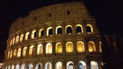 ancient rome ancient history historycom free images structure night landmark colosseum