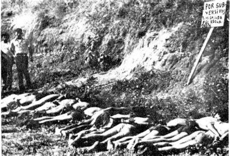 El Salvador Muertes Por La Guerrilla 1980 | revoluci 243 n salvadore 241 a a 30 a 241 os de la movilizaci 243 n del