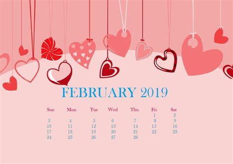 valentines day  wallpaper  printable calendar templates calendar wallpaper calendar