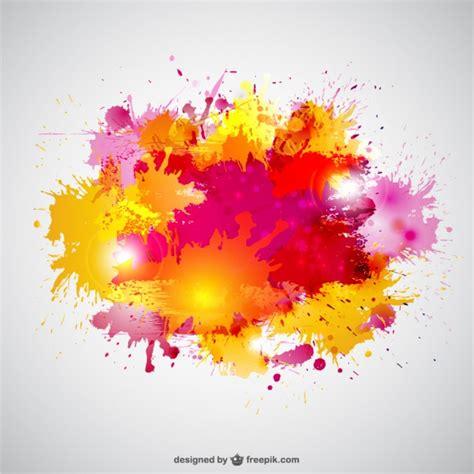 room bar designs ink splash background vector  free valentineblognet
