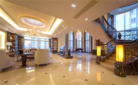 shanghai house high end properties drive shanghai house prices to
