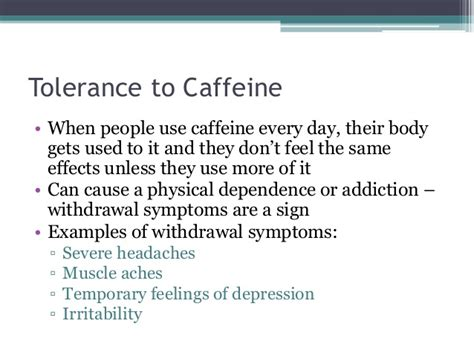 Detox From Caffeine Headaches by Caffeine Withdrawal Headache Driverlayer Search Engine