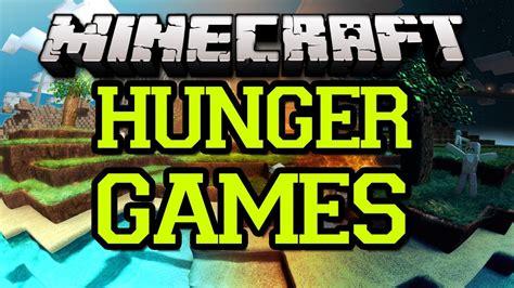 good hunger games themes minecraft minecraft hunger games b 246 l 252 m 124 yeni intro