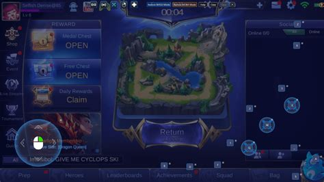 bluestacks keyboard controls advantages of playing mobile legends bang bang with