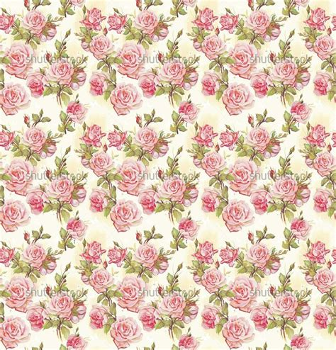 pink floral background pattern tumblr exle image of beautiful seamless floral pattern flower