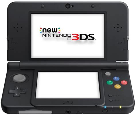 gamestop 3ds console new nintendo 3ds black gamestop