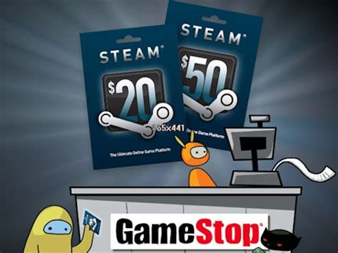 Trade Gamestop Gift Card For Steam - co optimus news steam giftcards come to gamestop