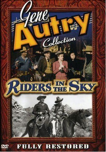 film ghost riders in the sky riders in the sky 1949 imdb