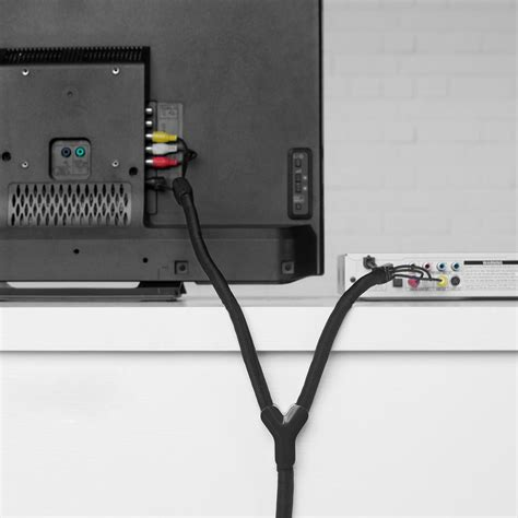 soba cable management tool by bluelounge