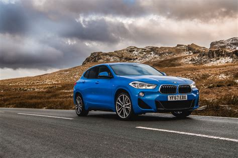 Bmw X2 Price by 2018 Bmw X2 Arrives In Uk From 163 33 980 Now Available For