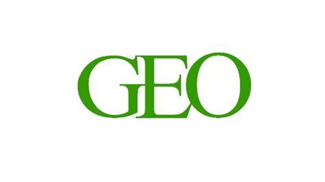 geo television logo rtl and gruner jahr launch geo television