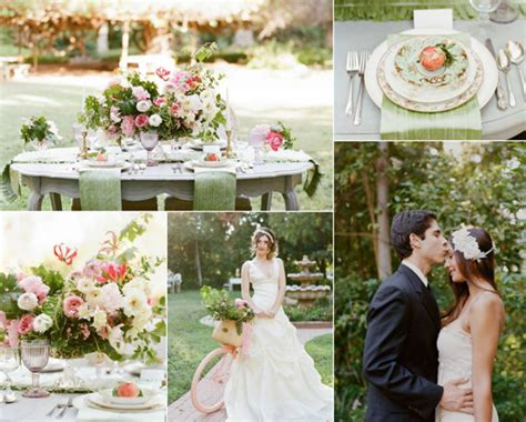 wedding themes pictures country wedding ideas for spring wedding and bridal