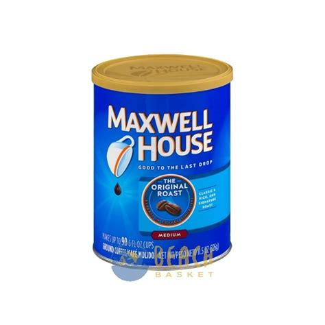 roast house coffee maxwell house ground coffee the original roast medium beach basket belize
