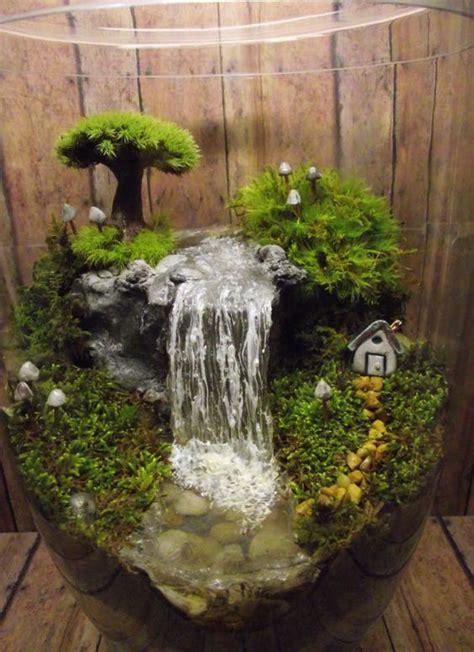 idea giardino giardini in miniatura fai da te ecco 20 idee creative