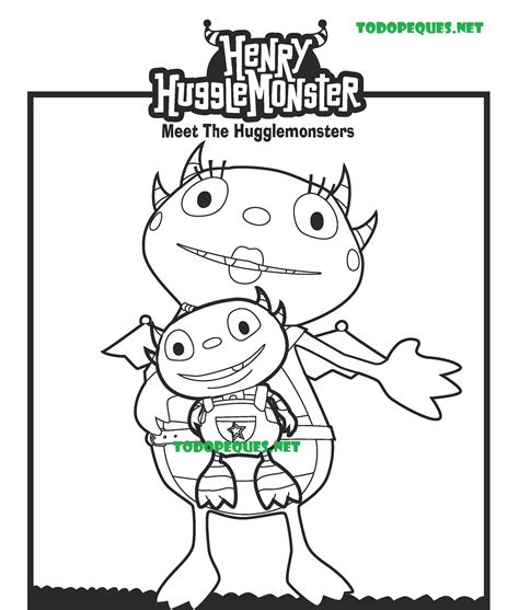 printable coloring pages henry danger henry danger coloring pages