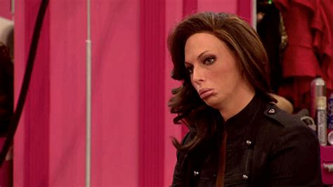 Drag Detox Gif Gold Bar by Category Is The Rupaulsdragrace