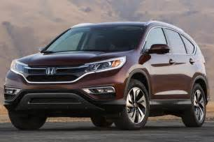 Honda muda visual do cr v na linha 2015 carros ig apps directories