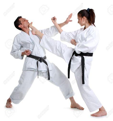 imagenes de niños karate 10217509 karate joven y un hombre con un kimono con un
