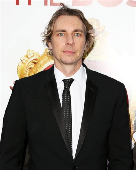 dax shepard dax shepard picture 110 film premiere the boss