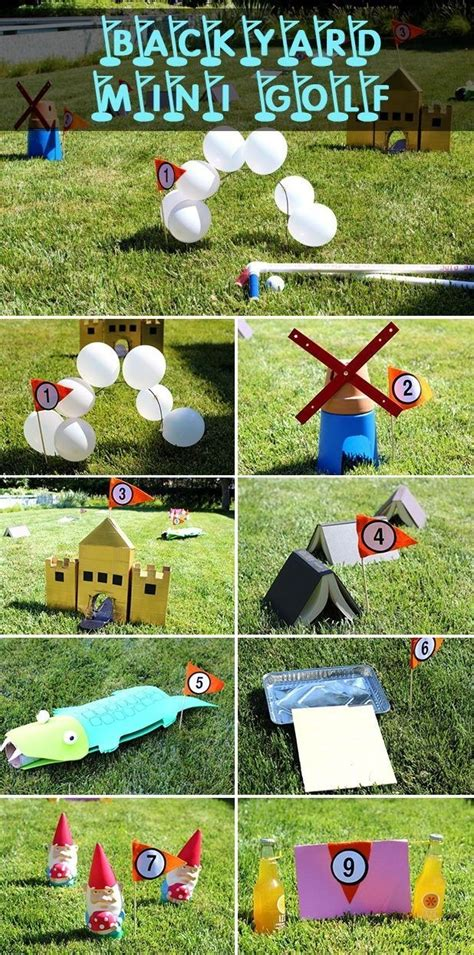 things to do in your backyard 37 insanely cool things to do in your backyard this summer