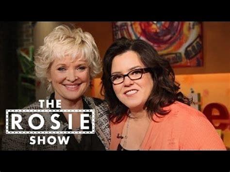 Rosie Shows Again by Christine Ebersole Spiritual Warrior The Rosie Show