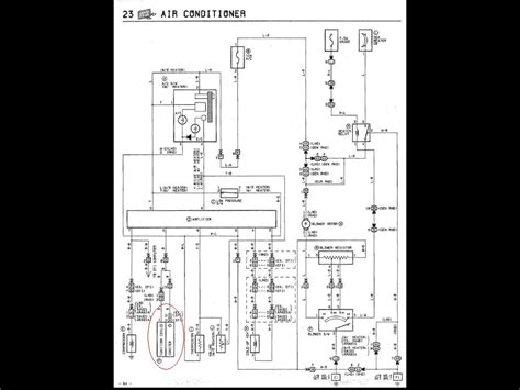toyota 2e engine wiring diagram repair wiring scheme