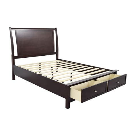 Bobs Furniture Bed Frame 55 Bob S Furniture Bob S Furniture Wooden Size Storage Bed Beds