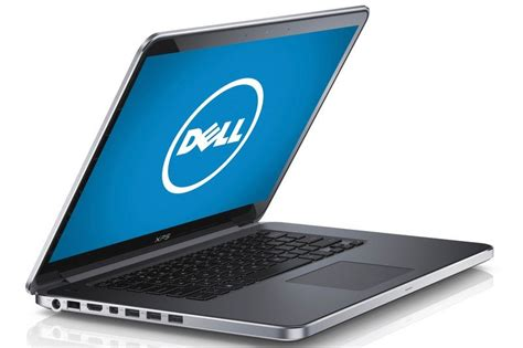 Notebook Dell Xps 15 dell xps xps15 9062slv 15 inch laptop new dell computers laptops