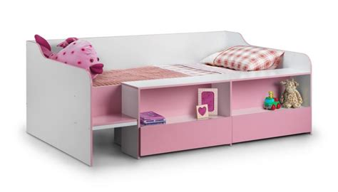 Low Sleeper Cabin Beds by Sleep Stations Midsleepers Beds Direct Warehouse