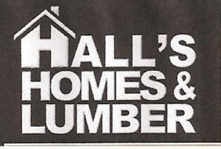 halls homes lumber inc tioga pa 16946 570 827 2127