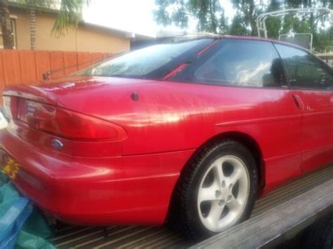 purchase   ford probe gt   speed  reserve  miami florida united states