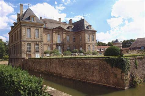 Chateau De La Grange by Visite Th 233 Matique Manom 57100