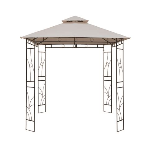 gazebo in legno leroy merlin gazebi leroy merlin 28 images gazebo a 231 o bege 2