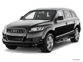 Audi Q7 Price 2012 2012 Audi Q7 Prices Reviews And Pictures U S News