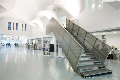 bibliotheques universitaires universite paris  pantheon