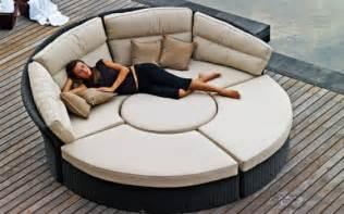 20 id 233 es de lit de jardin rond confort et relax sur la terrasse