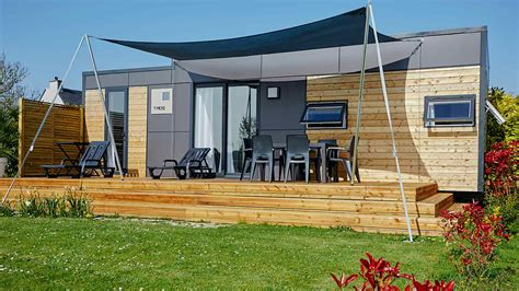 location mobil home 3 chambres st malo mobil homes mont