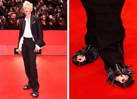 Tilda Swinton And Prada Bag by 183 Best Pop Culture Images On