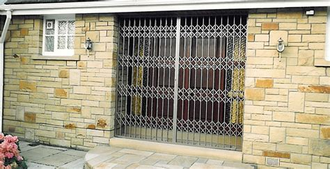 castle blinds security shutters