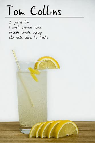 tom collins drinker holic tom collins drink