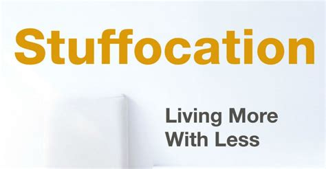 more with less how to declutter your home without sacrificing comfort and coziness a unique minimalist makeover approach books stuffocation living more with less how to declutter