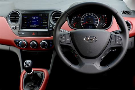 Hyundai Grand I10 X Mantaaap hyundai grand i10 2018 launch review cars co za