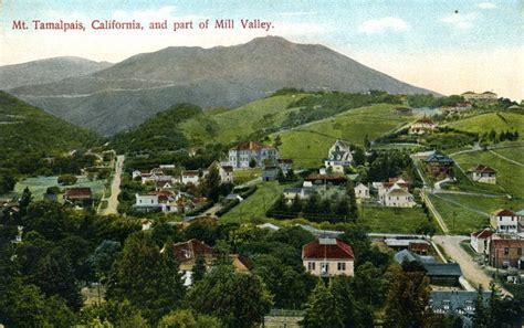 mill valley california mill valley mt tam san francisco to do