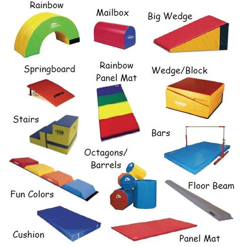 nra supply gymnastics equipment and supplies