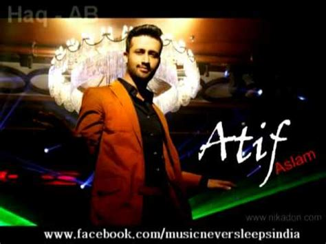 Three Doors New Song by Atif Aslam New Song 2014 Aashiqui 3