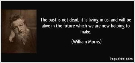 living well now and in the future why sustainability matters mit press books the past is dead quotes quotesgram