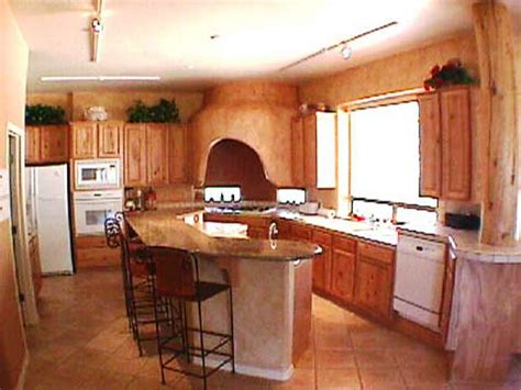Southwest Kitchen Design Southwest Kitchen Designs Sw Ideas Southwest Kitchens Southwest Style Home Traditional